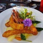 Foto de Estalagem Da Ponta Do Sol Restaurant