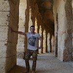 El Jem Amphitheatre Foto