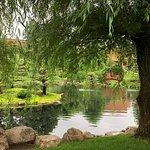 Normandale Japanese Gardenの写真