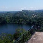 Crater Lakes Fort portal Uganda