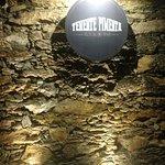 Tenente Pimenta Rock Bar resmi
