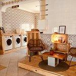Laundry Lounge Sagres Foto
