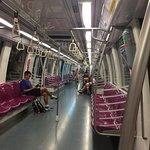 Singapore Mass Rapid Transit  (SMRT)