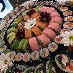 Kolekcja win Go Sushi
