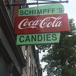 Foto van Schimpffs Confectionery