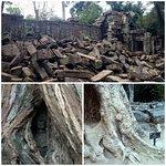UNESCO Heritage Site, Ancient Civilization, Wonder of the World, National Treasure, Cambodian Mo