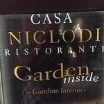 Foto di Casa Niclodi