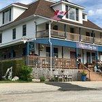 Foto de Meldrum Bay Inn Restaurant