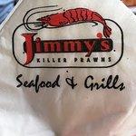 Jimmy's Killer Prawns照片
