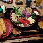 Foto de BENTO Restaurant & Cocktail Bar