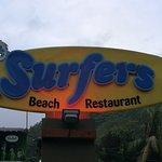 Foto de Surfers Beach Restaurant