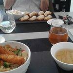 Sushi la Fauceille Photo