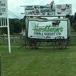 Foto de Hershberger Farm & Bakery