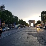 Foto di Champs Elysees