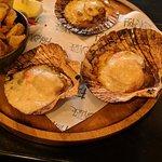Bild från Fish Shack Cafe