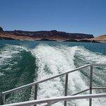 Bilde fra Lake Powell Resort