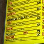 Foto van Williamsburg Burger Bar