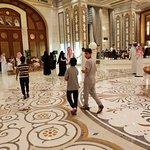 The Ritz-Carlton Riyadh ภาพถ่าย