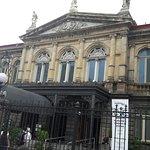 Bild från Teatro Nacional Costa Rica