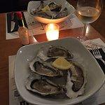 Foto de D`Bar Cafe Restaurant