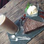 Foto de Cafe Boheme