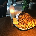 One terrific french fry treat!!