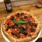 Pizza Man De Amicis의 사진