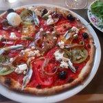 صورة فوتوغرافية لـ La Grange a Pizzas