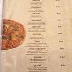 Ristorante Pizzeria Meeting ภาพถ่าย