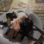 Foto van Divina restaurant