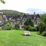 Foto de The Hall at Abbey-Cwm-Hir