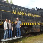 Photo de Alaska Museum of Transportation and Industry
