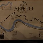 Photo of Aneto & Table