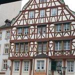 Foto van Mittelalterlicher Marktplatz