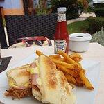 Sedona Bar & Grill Foto
