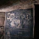 Photo of Castle Ruins & Velvet Cave