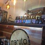 Foto de Maruto Bar & Bistro