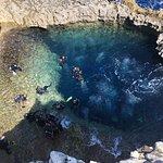 Foto de Blue Hole