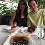 Bild från The Dining Room Restaurant - Butchart Gardens