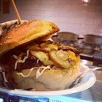 Photo of Vi.P Burger
