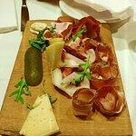 Delicatessen - L'Alto Adige a tavola照片