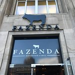 Foto de Fazenda Rodizio Bar and Grill