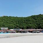 Foto de Tawaen Beach