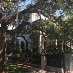 Old town Savannah