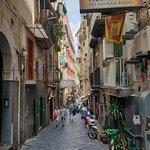 Φωτογραφία: Quartieri Spagnoli