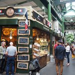 Foto di Borough Market