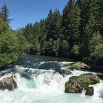 White Salmon Riverの写真