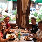 Restaurant La Calabre Foto