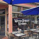صورة فوتوغرافية لـ Water Street Kitchen