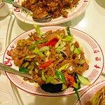 Hunan-Style Lamb(羊肉)